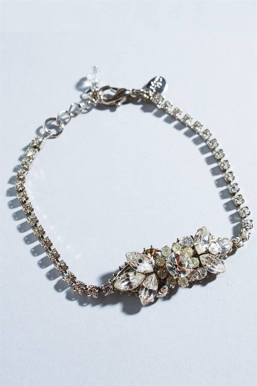 STATEMENT DECO BRACELET