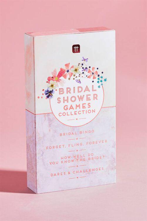 BRIDAL SHOWER GAME SET