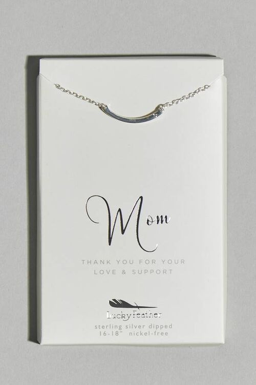 MOTHER OF BRIDE NECKLACE