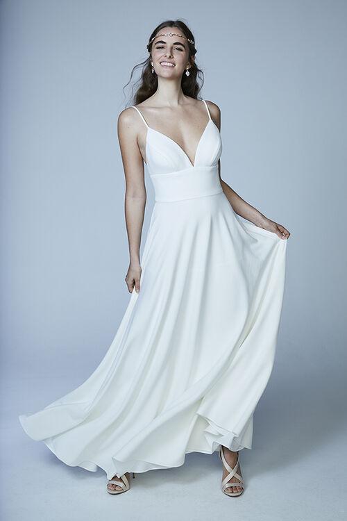 WISTFUL DRESS