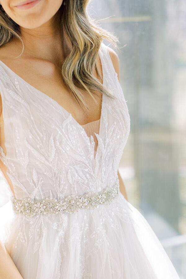 BEGUILED DRESS