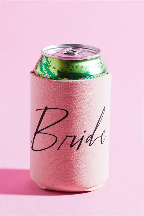 BRIDE DRINK SLEEVE