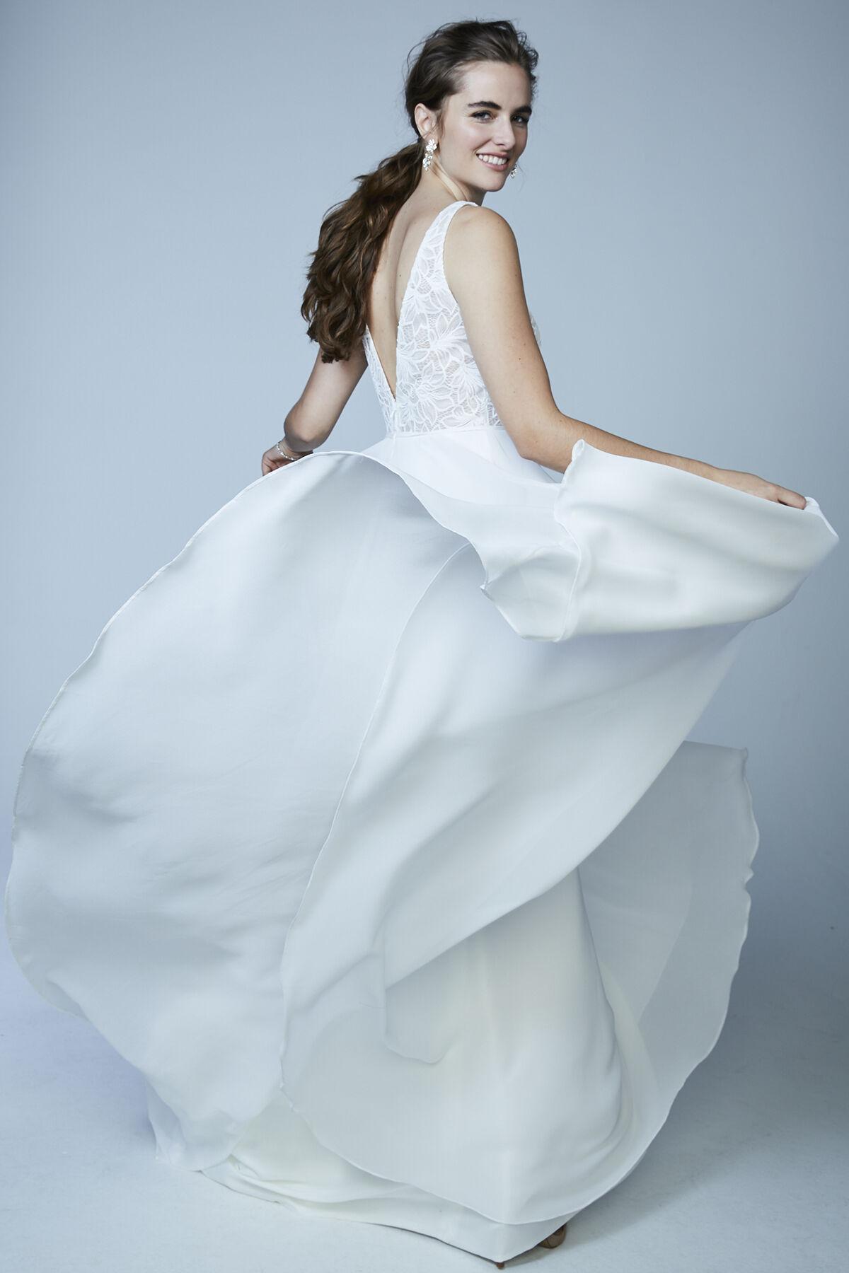WONDER DRESS