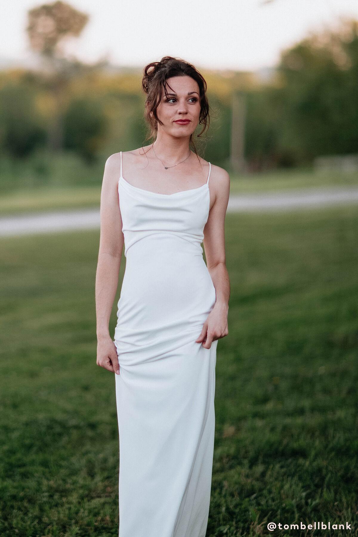 DEVOTED DRESS