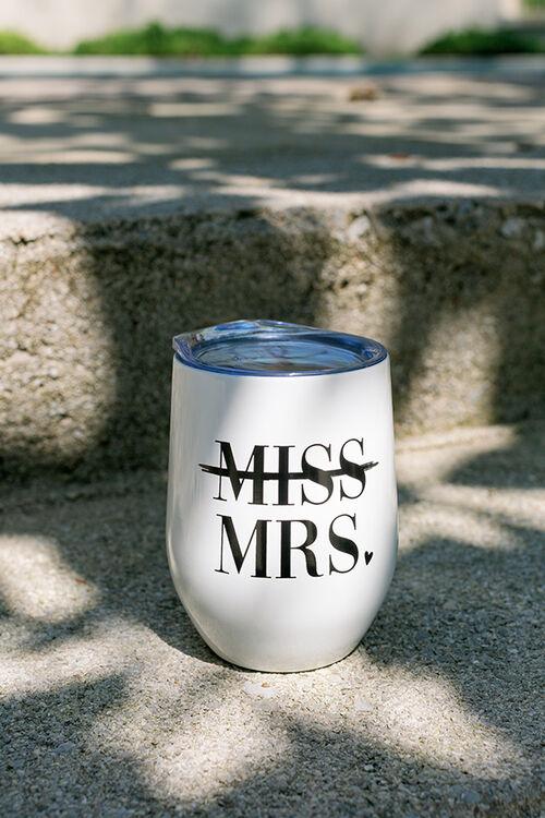 MISS TO MRS TUMBLER