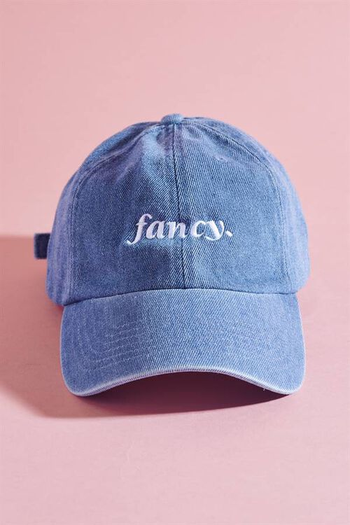 FANCY HAT