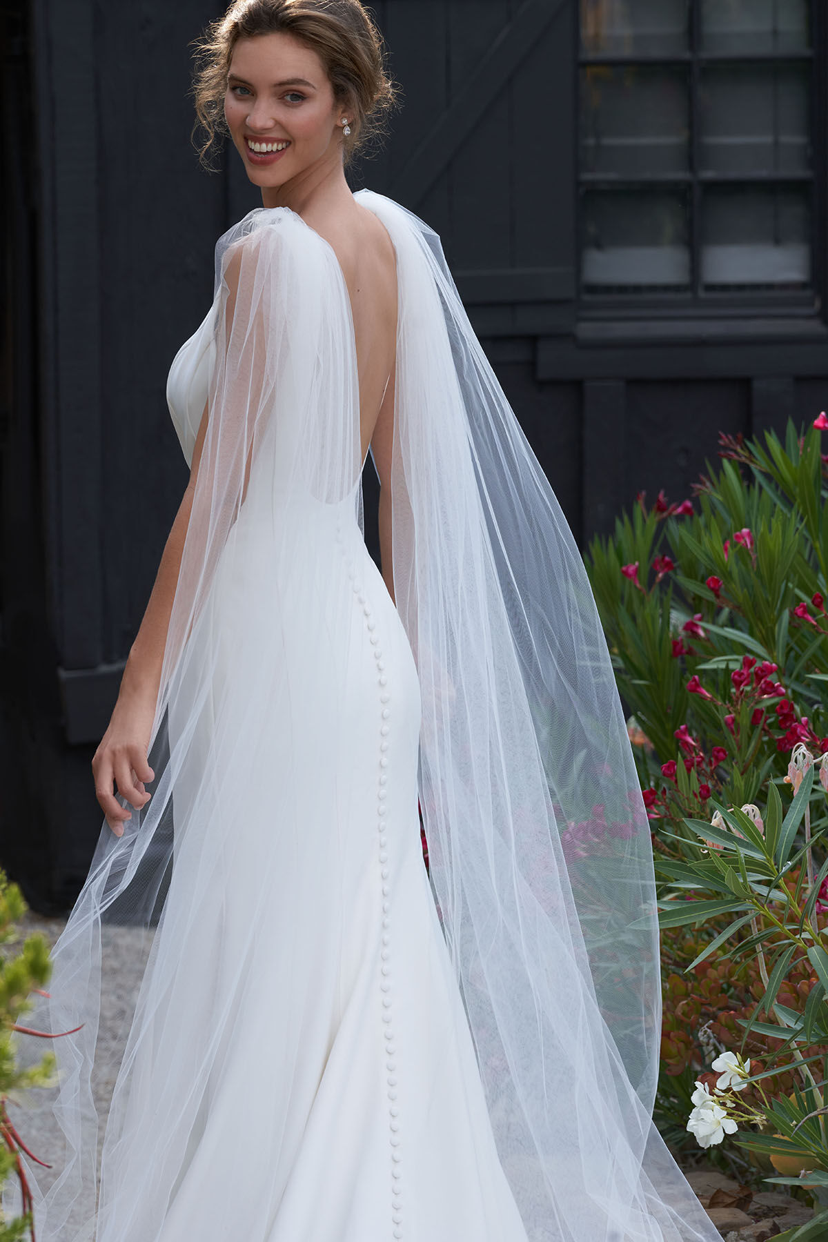 CATHEDRAL CAPE VEIL