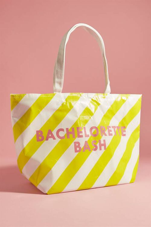 BACHELORETTE BASH BAG