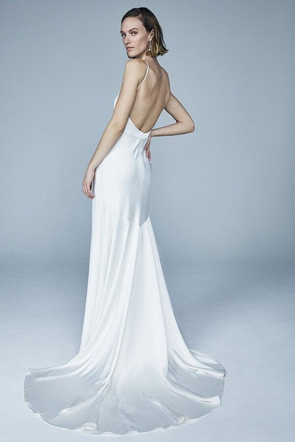 INTRIGUE DRESS