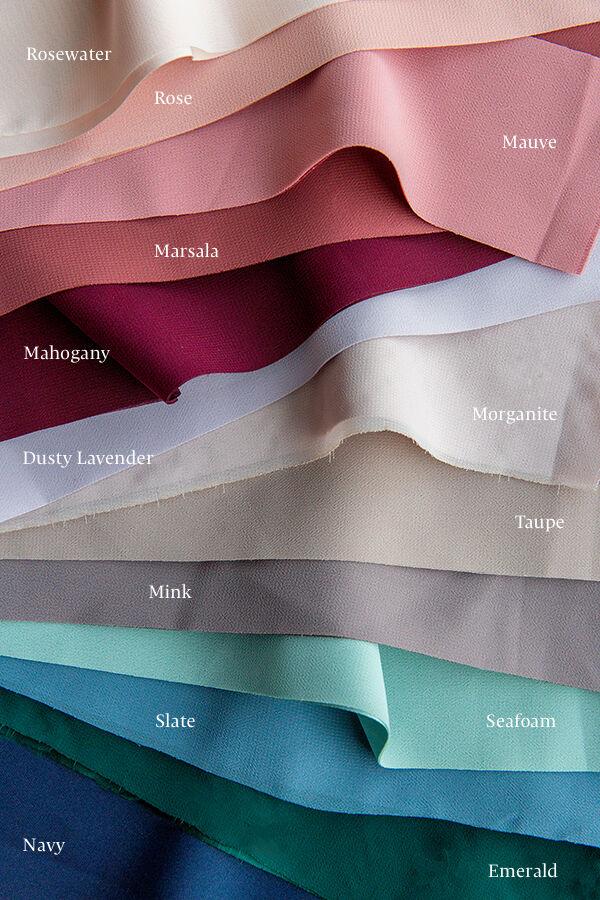 MELBOURNE DRESS