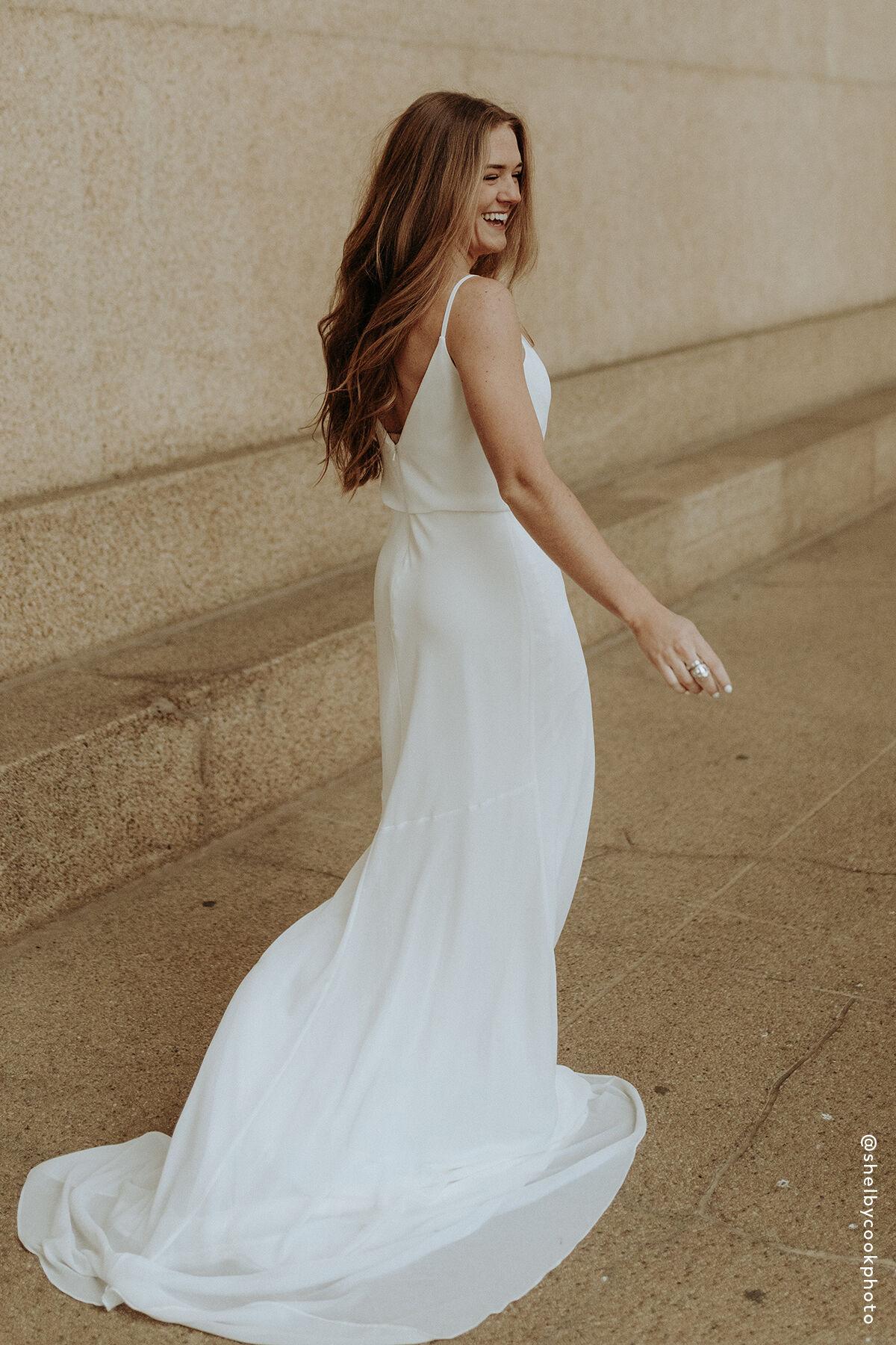 AMOROUS DRESS
