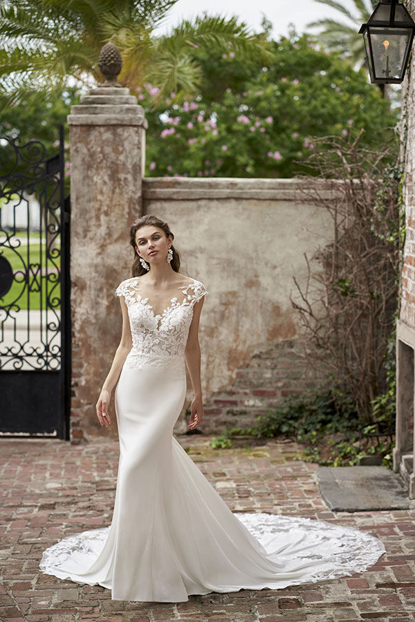 CONTENTED DRESS