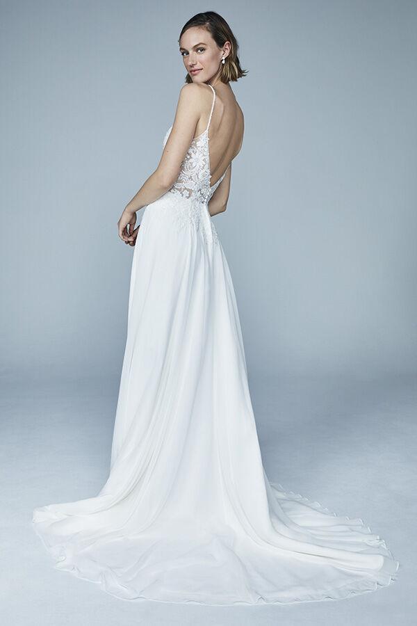 FAVORED DRESS