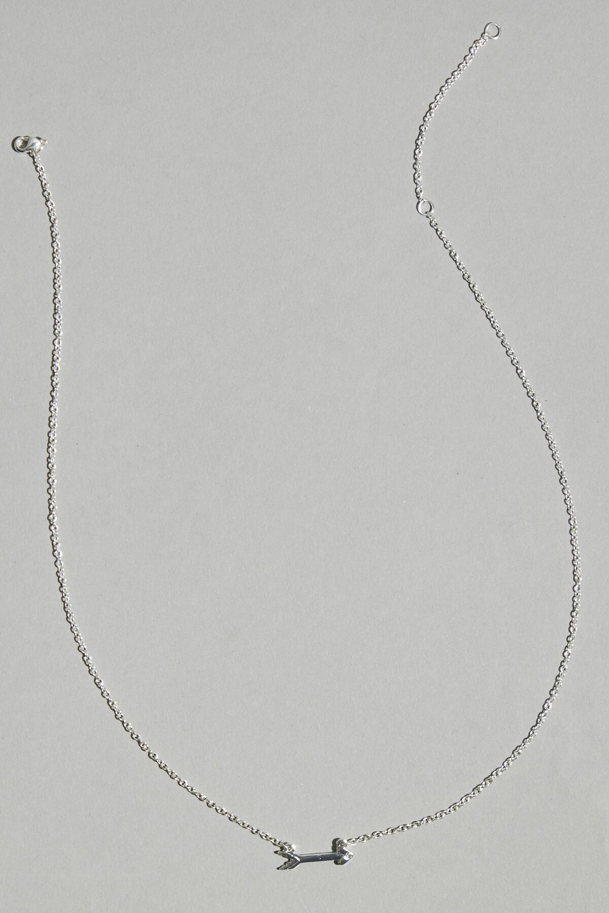 MAIDS THANKS NECKLACE