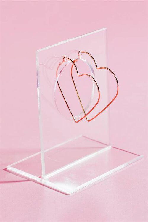 FULL HEART HOOPS