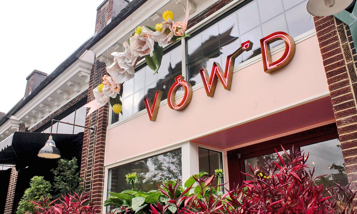 Vow'd Nashville Store