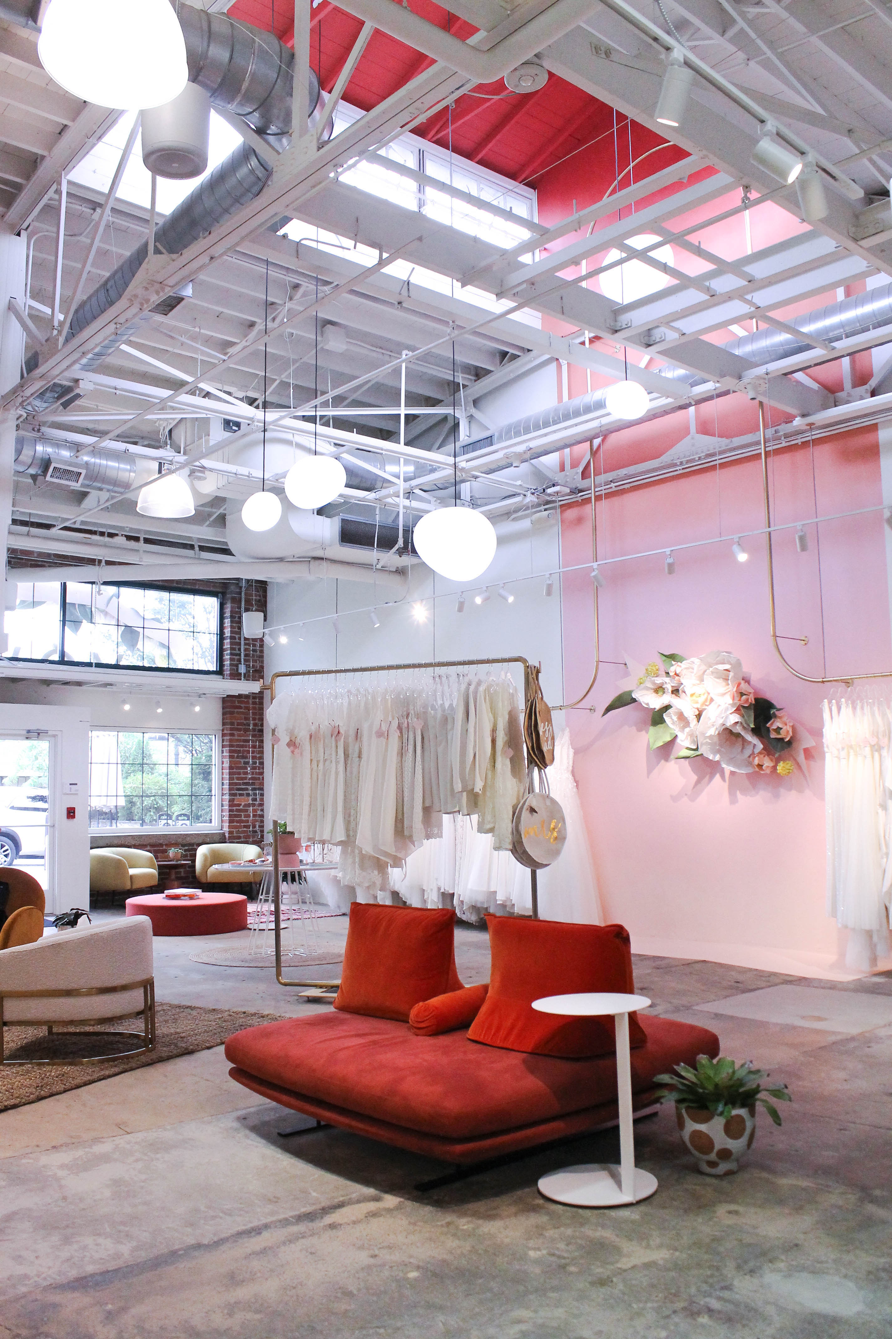 Nashville Store Space